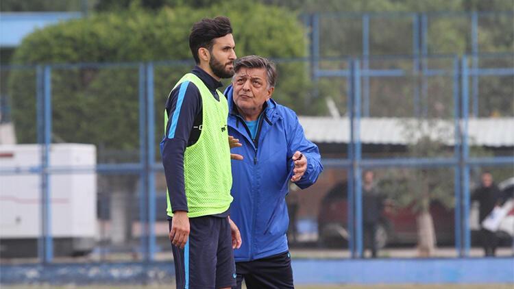 Adana Demirspor, Boluspora hazırlanıyor