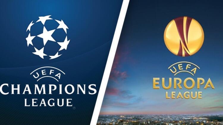 Son dakika: Şampiyonlar Ligi ve Avrupa Liginin yayıncısı belli oldu