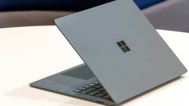 Microsoft Surface Pro 7 ortaya çıktı