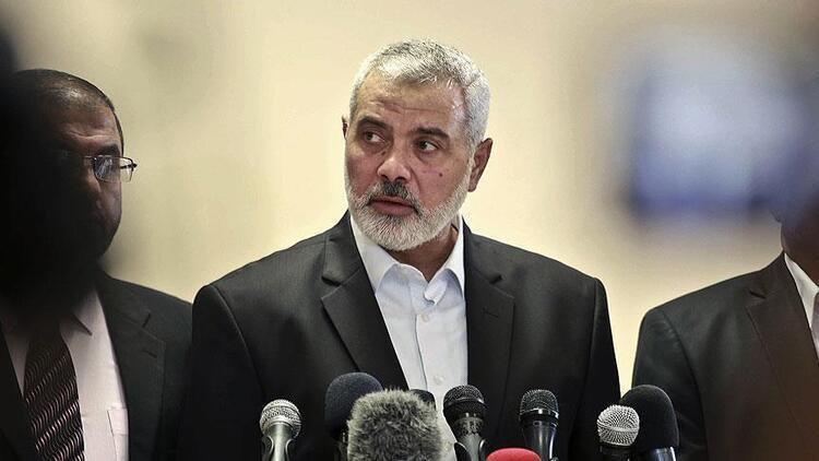 Rusya Hamas lideri Heniyyeyi Moskovaya davet etti