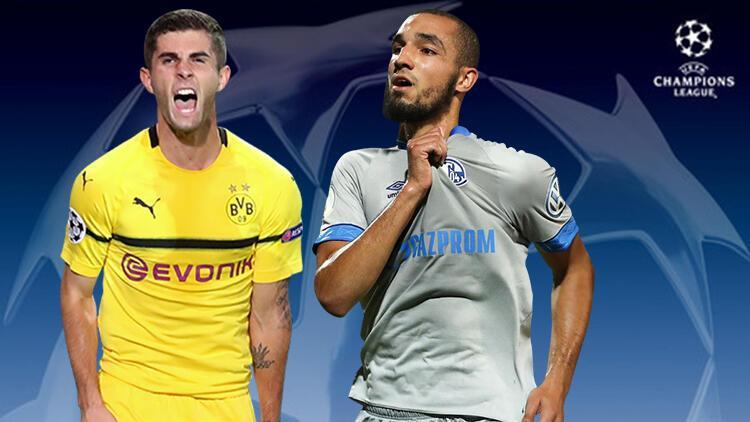 Almanlar liderlik için oynuyor Schalkenin Porto deplasmanında iddaa oranı...