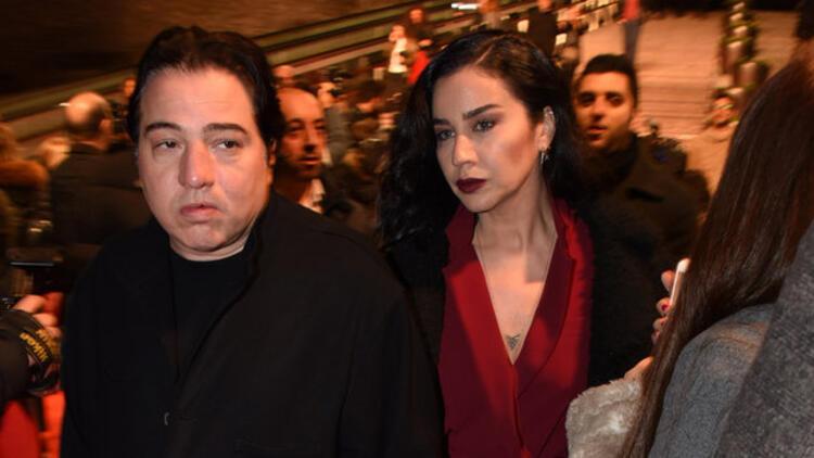 Fazıl Sayın sevgilisi Ece Dağıstan ablasına böbreğini verdi