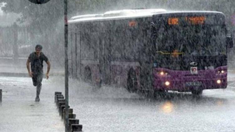 Son dakika: İstanbula uyarı: Tam 3 gün