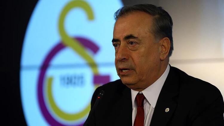 Mustafa Cengizden Kulüpler Birliğine tepki