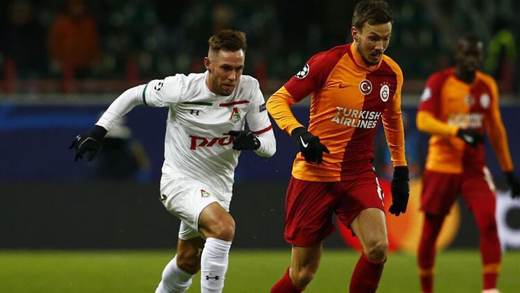 Galatasaray Avrupa Ligine nasıl kalır