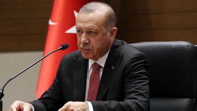 Son dakika... Cumhurbaşkanı Erdoğan: Trumpla Münbiç konusunu görüşeceğiz