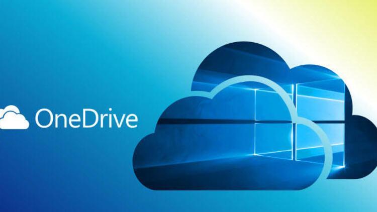 Microsoft OneDrivea yeni özellikler geliyor