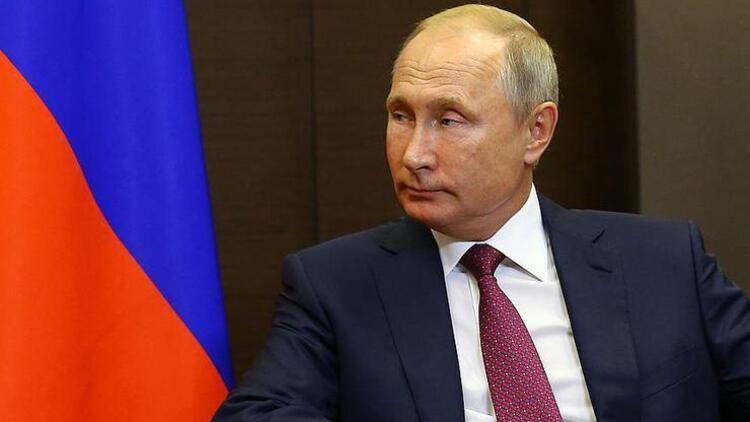 Putin telefon bile kullanmıyorum dedi, sahte Twitter hesabı kapatıldı