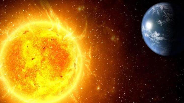 Güneşi karartarak küresel ısınma önlenebilir mi