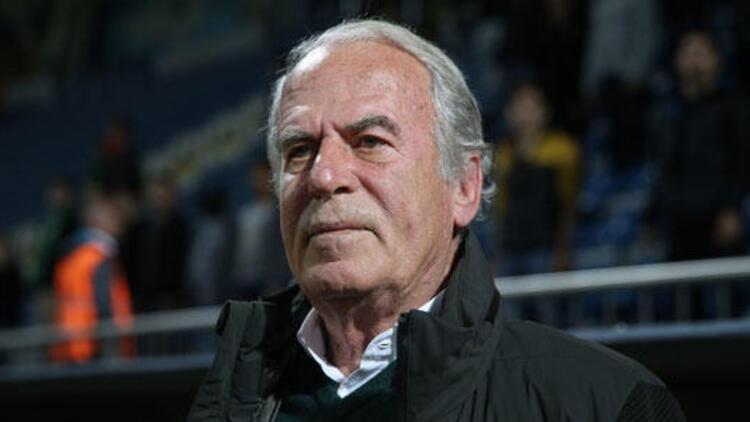 Mustafa Denizli'den flaş sözler! Avrupa Kupası...