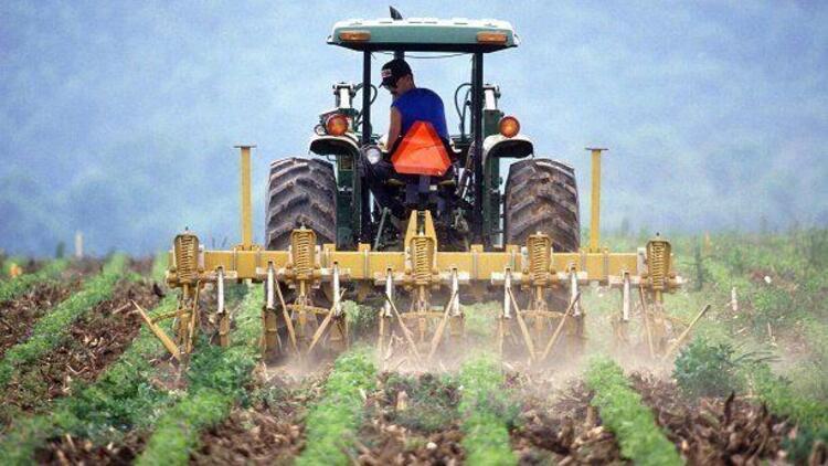 Meteorolojik hadiseler çiftçiye anında iletilecek