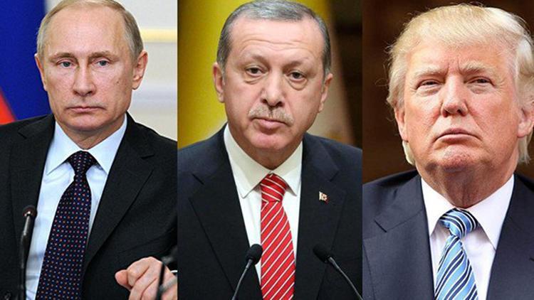 Son dakika... Cumhurbaşkanı Erdoğandan art arda kritik görüşmeler