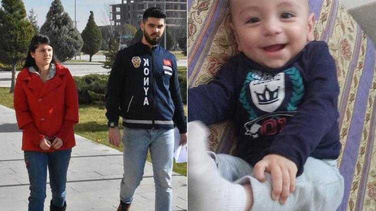 Bebeğini boğduğu iddiasıyla sevgilisini öldürmüştü Yeni gelişme