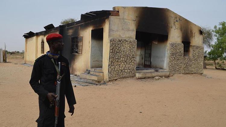 Boko Haram'ın saldırıları sebebiyle 39 asker yaşamını yitirdi