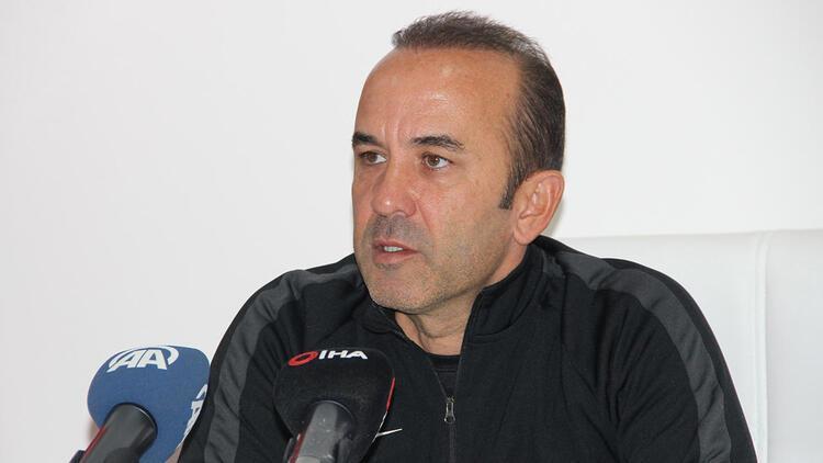 Mehmet Özdilek: Yoğun itiraz varsa gidip VARa bakılmalı