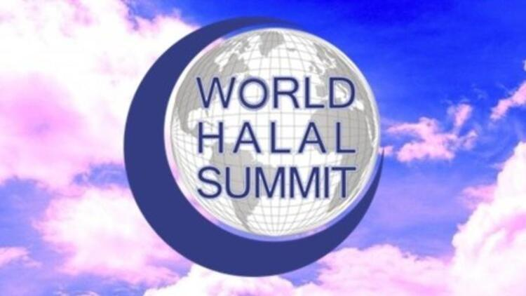 Dünya Helal Zirvesi ve Helal Expo Fuarı başladı