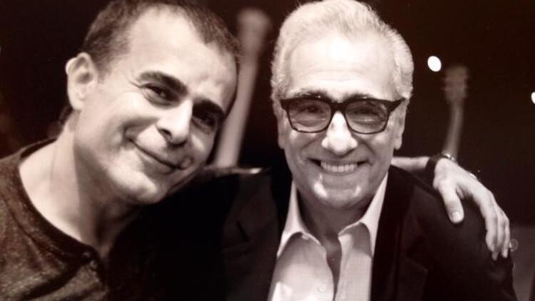 Ghobadi'nin yeni filminin yapımcısı Martin Scorsese