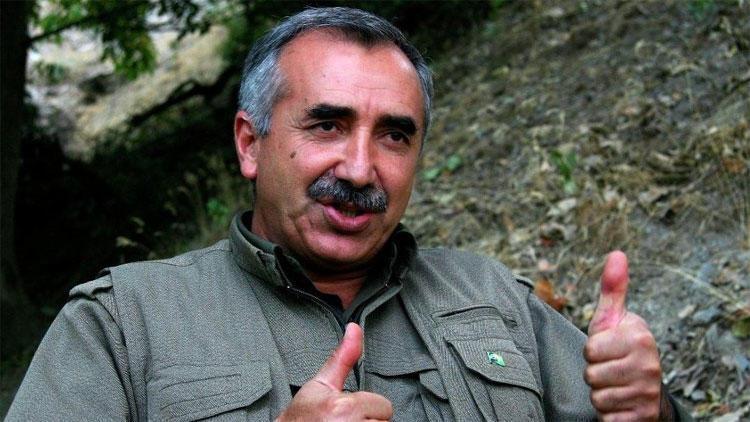 Murat Karayılanın yakınları gözaltına alındı