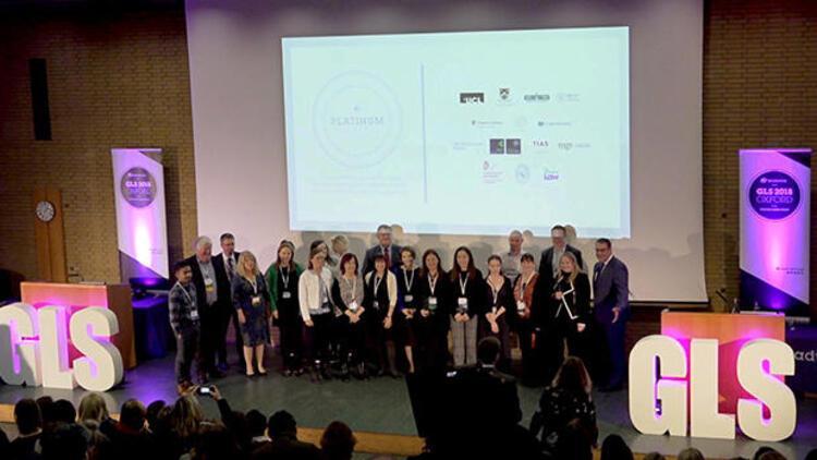 İstanbul Teknik Üniversitesi Mezun Platformu'na uluslararası iki ödül