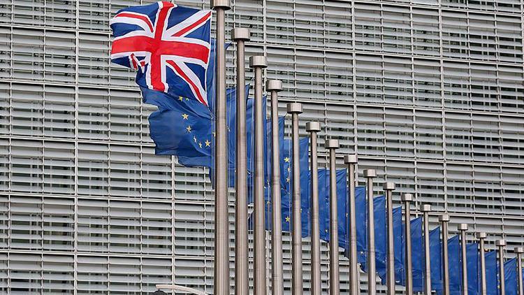 AB mevcut Brexit anlaşmasında ısrarcı