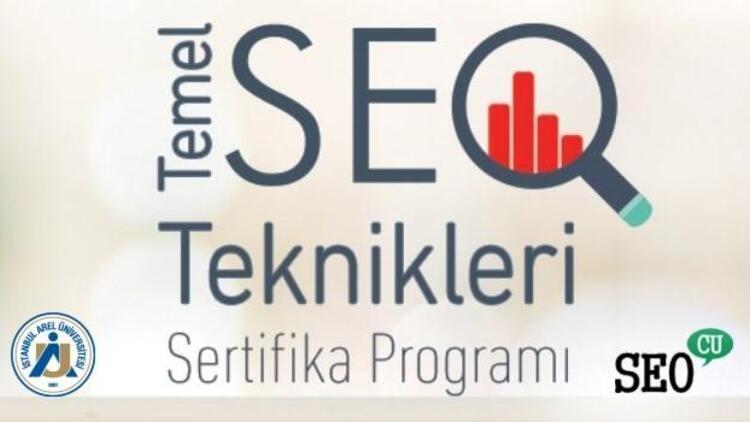 Arel Üniversitesi Öğrencilerine Seocu.com'dan Ücretsiz SEO Eğitimi