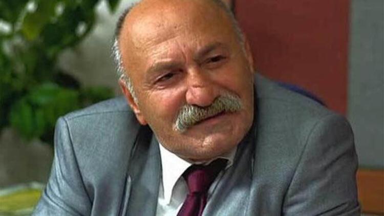 Ali Erkazan kimdir kaç yaşında Hangi film ve dizilerde oynadı
