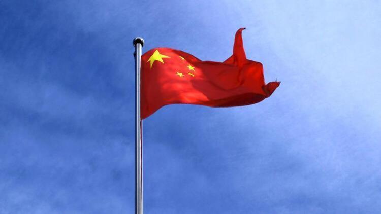 Çinden ABDye Tayvan Boğazı mesajı