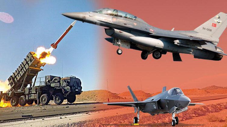 Pentagon'un Türkiye raporu ortaya çıktı: ABD'den S-400'e alternatif paket