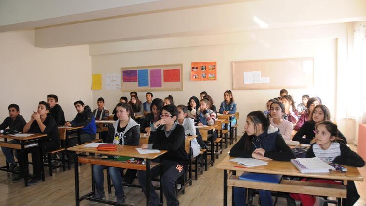 Mersin Çanakkale ve Keşanda okullar tatil mi