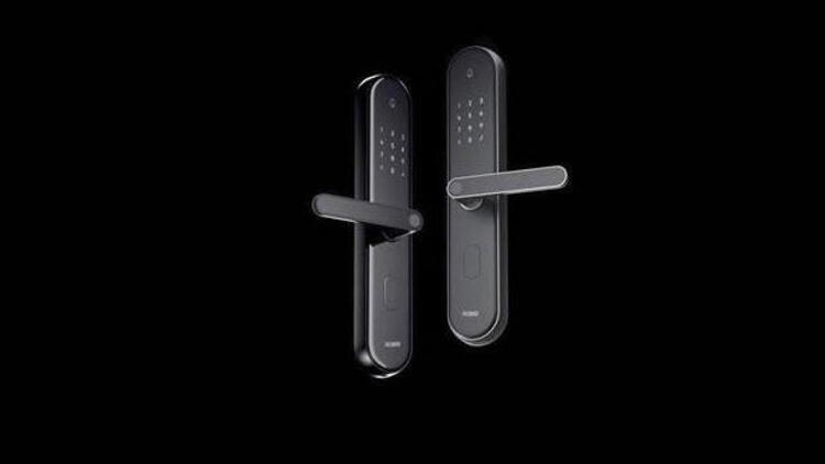 Xiaomi şimdi de akıllı kapı kilidi yaptı