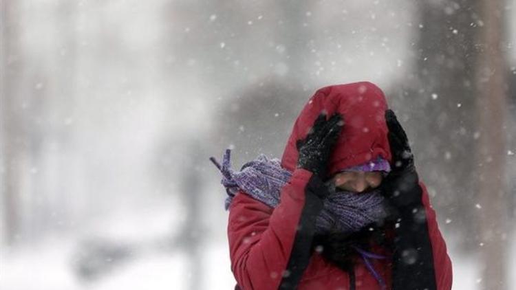 Soğuk ve yağışlı hava ne kadar sürecek Meteoroloji açıkladı