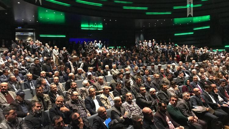 CANLI: Konya Tarım Zirvesi yoğun ilgi ile başladı