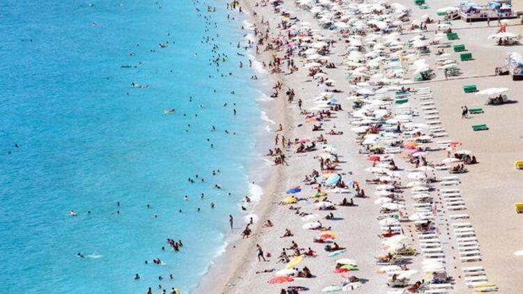 Turizmciye göre 2019 daha iyi olacak