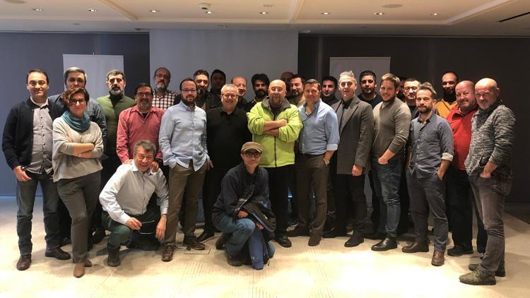 Türkiye'de yılın otomobili 2019 çalışmaları başladı