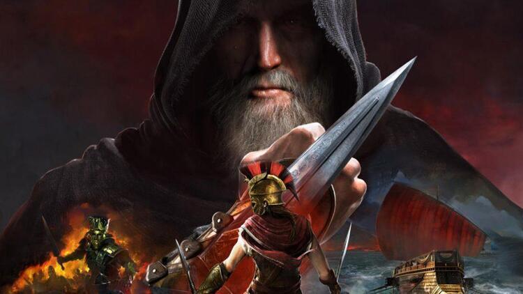 Assassins Creed: Odyssey: Legacy of the First Bladein çıkış tarihi açıklandı