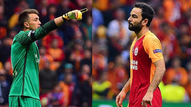 Beşiktaş maçlarının vazgeçilmezleri