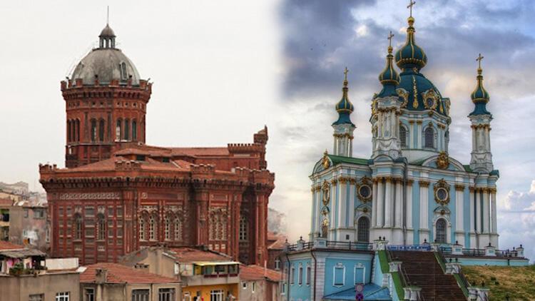 Son dakika.. Rum Patrikhanesinden Ukraynada bağımsız kilise duyurusu