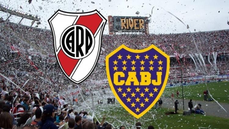 River Plate ve Boca Juniorstan ortak karar İstemiyoruz