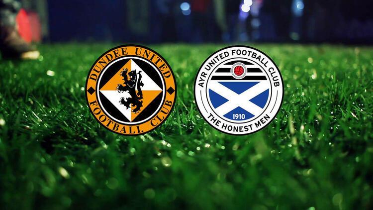 Günün iddaa bankosu İskoçyadan Dundee United maçında...