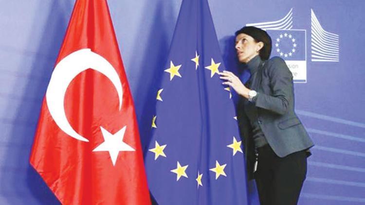 Vizesiz Avrupa için kritik adım