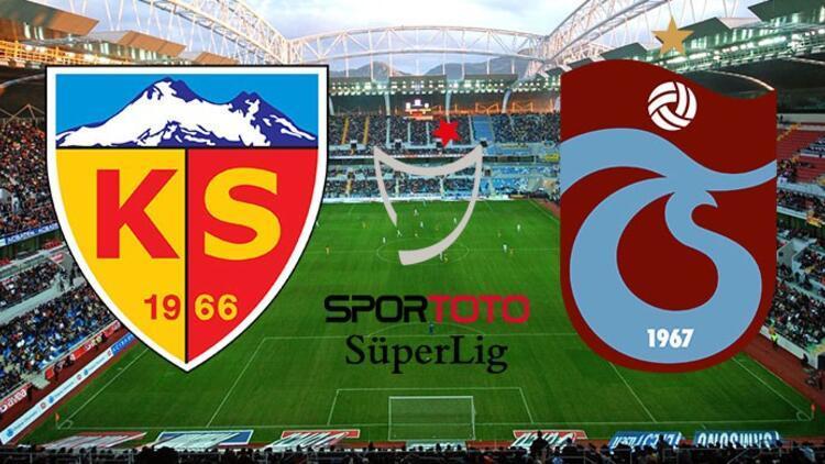Trabzonspor, Kayserispora üstün