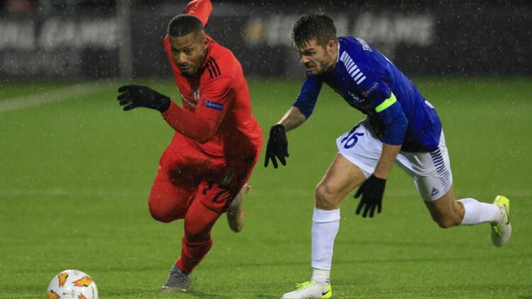 Lens, UEFA Avrupa Liginde Haftanın oyuncusu seçildi