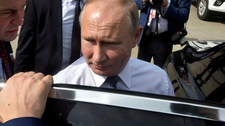 Son dakika.. G-20 Zirvesinde Rusyaya sert uyarı