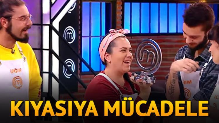 MasterChef Türkiye'nin yeni bölüm tanıtımı yayınlandı! Yeni bölümde neler olacak?