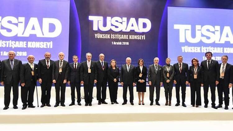 TÜSİAD YİK Toplantısı Ankara'da yapılacak