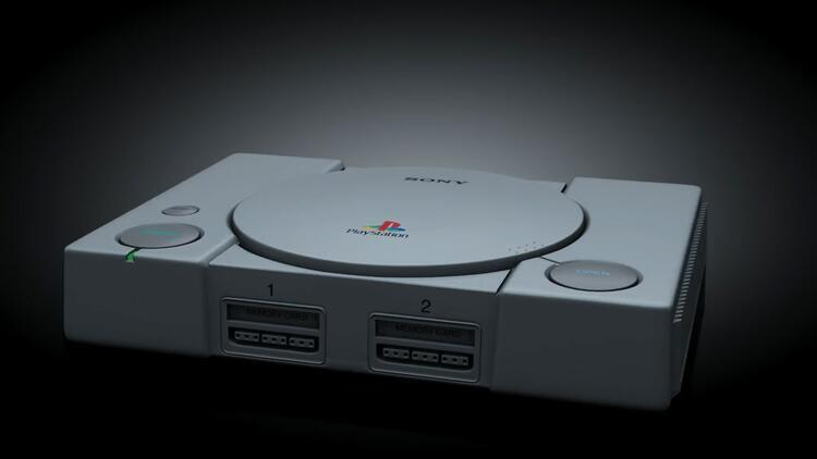PlayStation Classic'in meğer içinde gizli bir menü varmış!