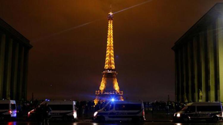 Fransa teyakkuzda: Hepsini kapatın!