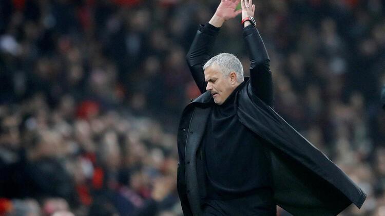 Mourinho'nun bileti kesildi! Yerine gelecek isim...