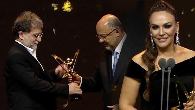 Kanal D ve CNN TÜRK'e ödül