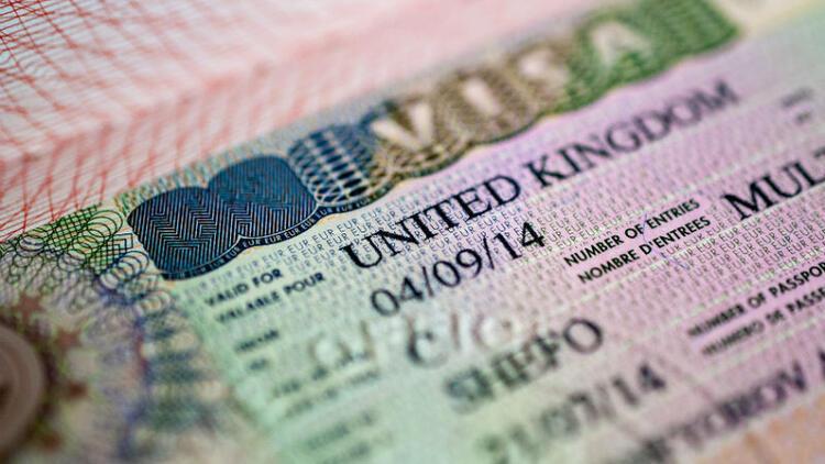 İngiltere vize başvuruları kolaylık ve hız kazandı